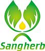 Sangherb Logo