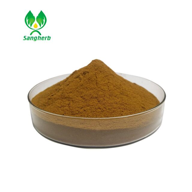 Fenugreek seed extract