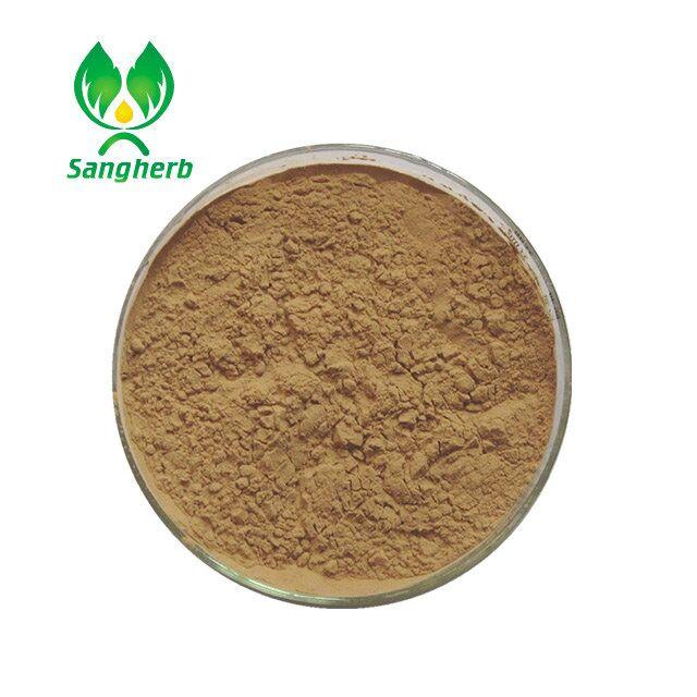 Green Coffee Bean Extract Chlorogenic acid 25%,30%, 45%, 50%,60%, 98%