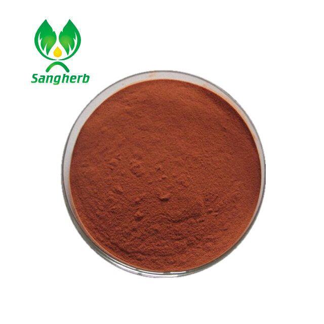 Pine Bark Extract 95% OPC; 45%~80% Polyphenols