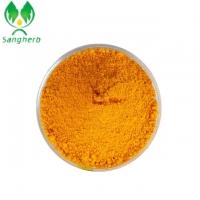 Turmeric root extract curcumin