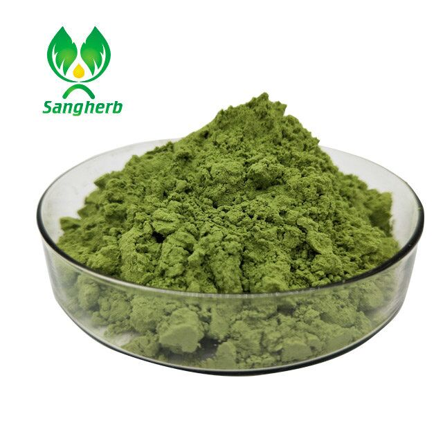Wheatgrass Extract