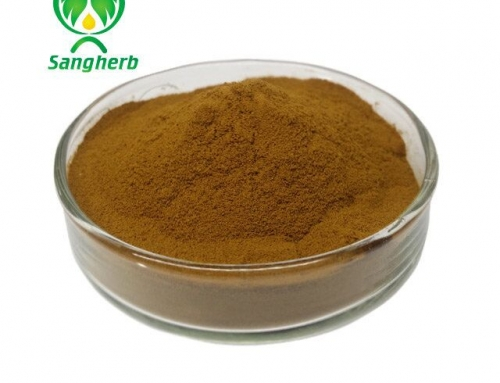 Horsetail Extract 1%~8% Silica