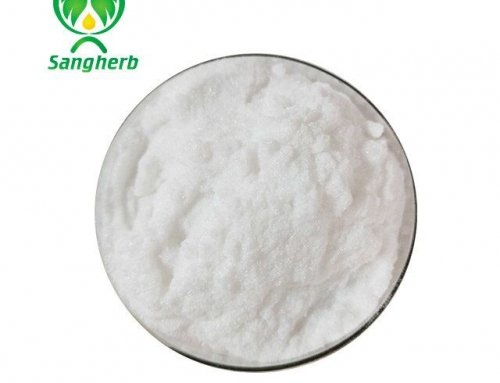 Aspartic Acid powder